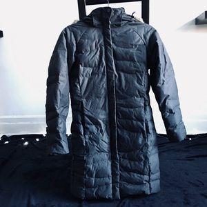Columbia Down Winter Puffer Jacket